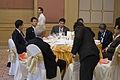 นายกรัฐมนตรีเป็นเจ้าภาพเลี้ยงอาหารกลางวันแก่คณะผู้แทนภ - Flickr - Abhisit Vejjajiva (3).jpg
