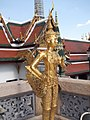 วัดพระศรีรัตนศาสดาราม Temple of The Emerald Buddha (6).jpg