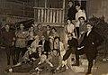 ხარაგაულის ოთარ აბაშიძის სახელობის სახალხო თეატრი 1962 წელი.jpg
