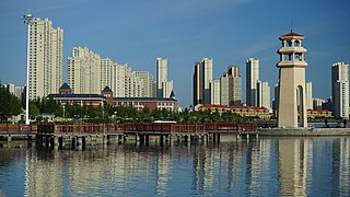 Daqing Prefecture-level city in Heilongjiang, Peoples Republic of China