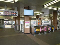 京成成田駅 京成本線(京成上野方面) 土曜の時刻表です。