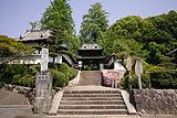 豊国山 宝厳寺