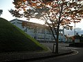 富谷町スポーツセンター Sport Center - panoramio.jpg