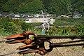 展望台側からの鯉のぼり - panoramio.jpg