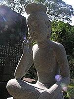 岩戸寺 弥勒菩薩像P9019178.jpg