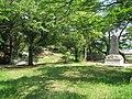 水神舘公園(水神館跡) - panoramio.jpg