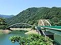 深山橋 三頭橋 - panoramio.jpg