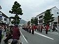 第6回 赤穂でえしょん祭り(お城通りパレード) - panoramio - mikeneko.jpg