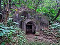 舊防空洞 Old Air-raid Shelter - panoramio.jpg