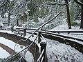 雪景-烈士陵园 - panoramio.jpg