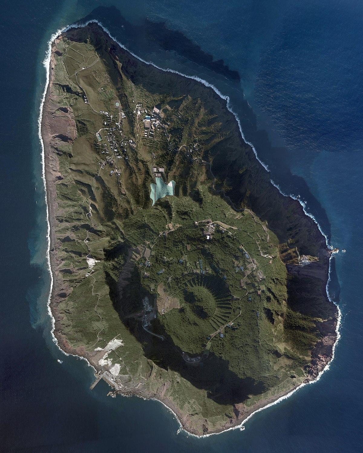 青ヶ島とは | とは.コム