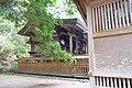 高千穂神社の本殿その1 - panoramio.jpg