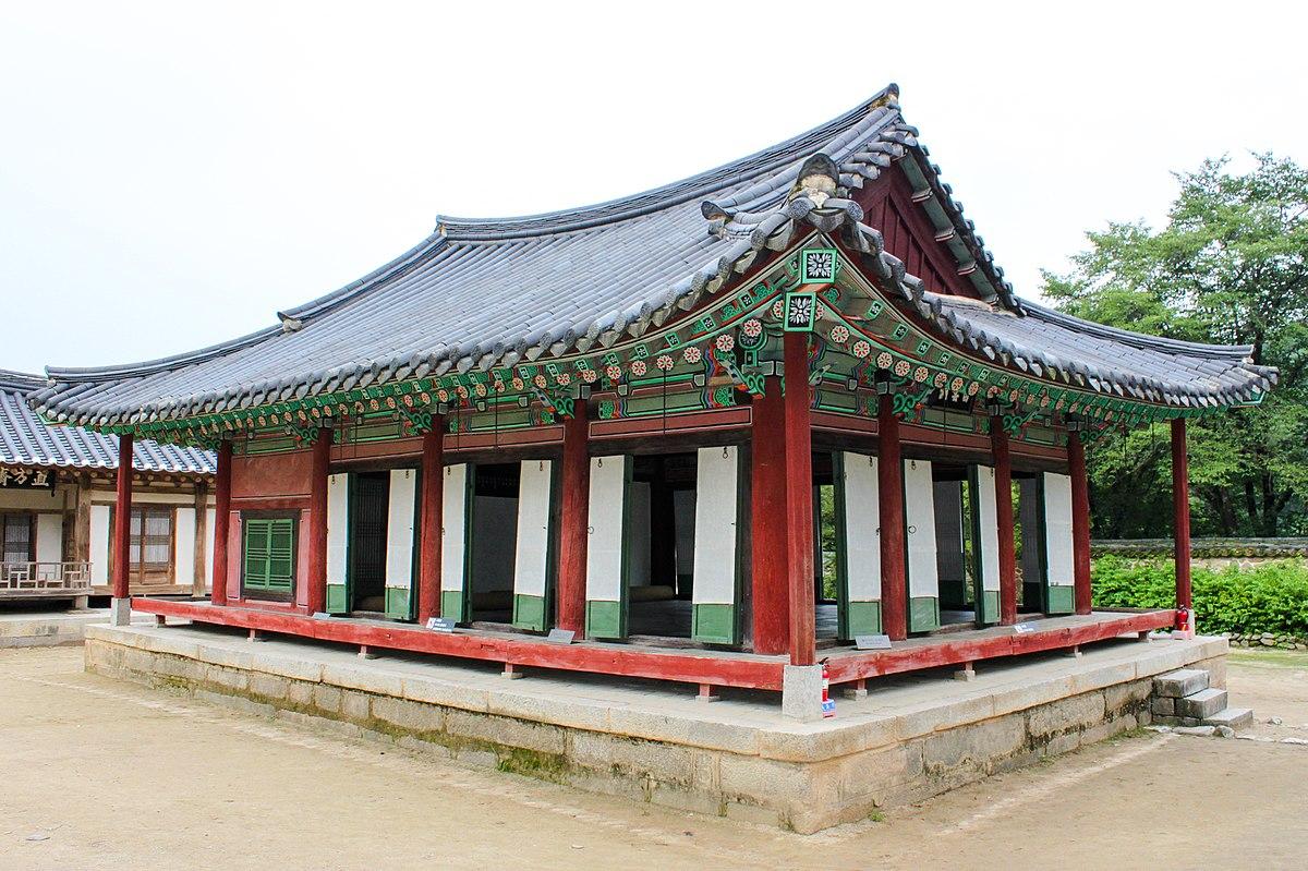 Yeongju \u2013 Travel guide at Wikivoyage
