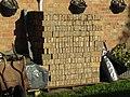 -2021-01-09 Reclaimed concrete paving blocks, Trimingham, Norfolk (2).JPG