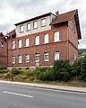 """-43 Rottenbach,Rudolstädter Straße 24 und 26 Zwei ehem. Eisenbahnerwohnhäuser mit je einem Abortgebäude -Bestandteil der Sachgesamtheit """"Eisenbahnstrecke Oberweißbacher Berg- und Schwarzatalbahn"""".jpg"""