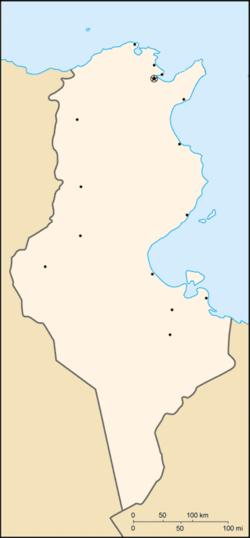 tunéziai nő találkozása)