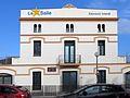 007 Antiga masia de la Salle, c. Enric Granados 48 (Premià de Mar).jpg