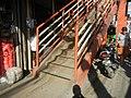 0085jfAmang Rodriguez Avenue Santolan Rosario Ortigas Avenue Junction Pasig Cityfvf 27.jpg