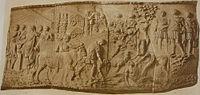 010 Conrad Cichorius, Die Reliefs der Traianssäule, Tafel X.jpg
