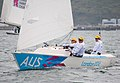 020912 - Jonathan Harris, Stephen Churm & Colin Harrison - 3b - 2012 Summer Paralympics.jpg