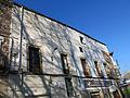 023 Palau Prioral (Monistrol de Montserrat), façana pl. Carles Amat.JPG