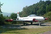 023 a T-33A of RoKAF (3223333726)