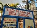 02685jfLumbac Poblacion Pulilan Bulacan MacArthur Highwayfvf 04.JPG