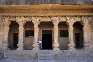 Nasik inscription of Ushavadata inscription