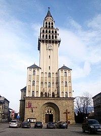 05050 Cathedral of St. Nicholas in Bielsko-Biała.JPG