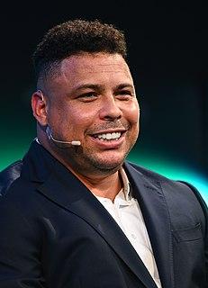 Ronaldo (Brazilian footballer) Brazilian footballer