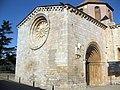 065 Església de Sant Ramon, al Pla de Santa Maria.jpg