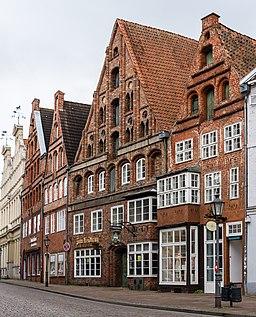 Am Berge in Lüneburg