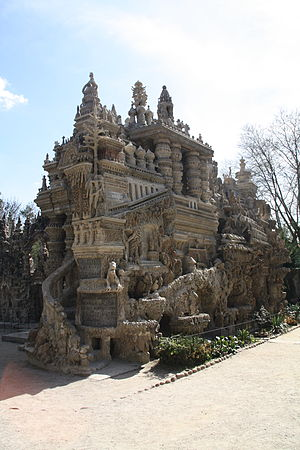 Ferdinand Cheval - Cheval's Palais idéal