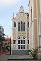 08-070-DCMHN. La casa de Bolivar - Palacio Bolivar. Edgar Tuñon.jpg