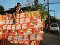 09309jfHonorio Lopez Bridge Boulevard Earnshaw Infanta Estero Vitas Station Tondo, Manilafvf 24.jpg