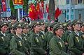 0951 - Nordkorea 2015 - Pjöngjang - Parade zum 75. JT der Arbeiterpartei (22558523948).jpg