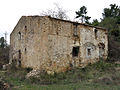 096 Casalot abandonat de Marmellar.JPG