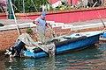 0 Burano, pêcheur préparant ses filets.JPG