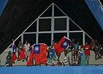 11.01 索羅門群島迎接總統到來的居民 (37379381754).jpg
