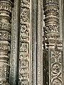 12th century Thousand Pillar temple, Hanumkonda, Telangana, India - 30.jpg