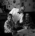 13.05.1964. A. Cordy, L. Mariano au Vernet. (1964) - 53Fi2420.jpg