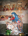 1349 - Milano - S. Lorenzo - Pietà sec. XVI e Ultima cena - Foto Giovanni Dall'Orto - 18-May-2007.jpg