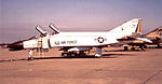 136th Fighter-Interceptor Squadron - McDonnell F-4C-19-MC Phantom 63-7541.jpg