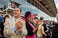 139th Preakness Stakes (14227312522).jpg