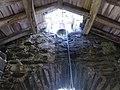 13 century Llangelynnin Church, Gwynedd, Wales - Eglwys Llangelynnin 31.jpg