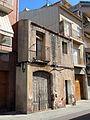 143 Casa al carrer de Sant Nicasi (Gavà).JPG