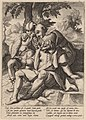 1592ca. The Wisdom of Fools - etching - 24.5 x 17.2 cm - Washington DC, NGA.jpg
