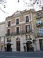 169 Casa Torner i Güell, rbla. Sant Francesc 26 (Vilafranca del Penedès).jpg