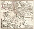 1753 Vaugondy Map of Persia, Arabia and Turkey - Geographicus - TurkeyArabiaPersia-vaugondy-1753.jpg