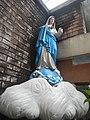 1767San Mateo Rizal Church Aranzazu Landmarks 02.jpg